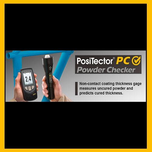 POSITECTOR PC