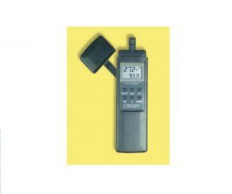 TERMOHIGROMETRO DIGITAL CONTROL COMPANY 4392