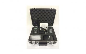 Alcoholimetro Digital Marca: Sentech Modelo: ALP-1