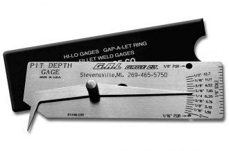 GALGA Pit Depth Gal Gage Cat. No. 5A