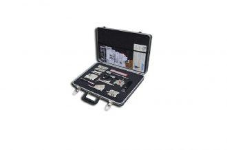 Kit de inspección visual de Soldadura Gal Gage Modelo Large Brief Case Cat 12