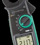 Pinza Violtiamperimetrica Digital Marca: Kyoritsu Modelo: 2117