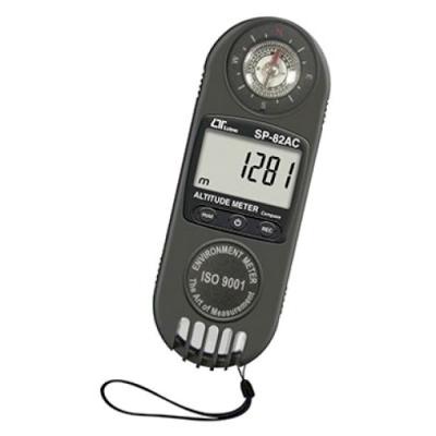 Altimetro Barometrico Marca: Lutron Modelo: SP-82AC
