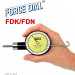 Dinamometro Analogo Marca: Wagner Modelo: FDK40