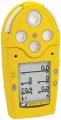 Detector Multigases Micro 5 PID Medidor de Atmosfera