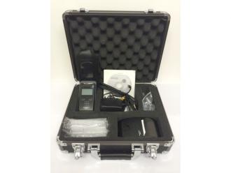 Alcoholimetro Profesional Sensor Electronico Marca: Sentech Modelo: ALP-1