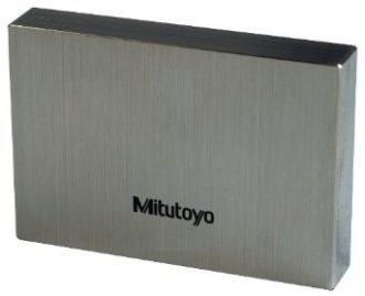 Bloque Calibración 10 mm Mitutoyo