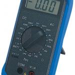 Multimetro Digital TECPEL DMM-120
