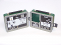 Detector de tubería Tinker and Rasor Modelo Mk V