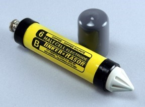 Electrodo de Referencia Portatil Tinker & Rasor Modelo 6B