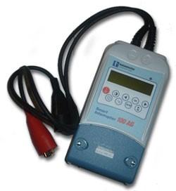 Interruptores de corriente 100 amperios Controlado con GPS Marca: Radiodetection Modelo: SI100