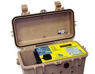 Interruptor de Corriente 100A Controlado con GPS Marca: Tinker and Rasor Modelo: Quasar 100 A