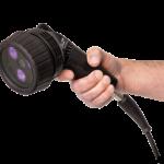 Lampara UV-A/White Light LED NDT Tritan 365 AC MARCA SPECTROLINE