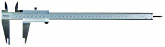 Calibrador Pie de Rey de 12 con Certificado de Calibracion Mitutoyo Ref. 530 119