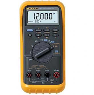 Multimetro Digital Marca: Fluke Modelo: 787