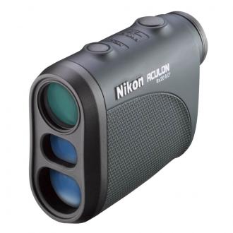 Telemetro Laser (Medidor de Distancia) Nikon 8397 Aculon AL11