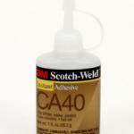 ADHESIVO INSTANTANEO SCOTCH-WELD 3M REF CA40H