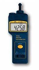 Tacómetro Digital Marca: Lutron Modelo: DT-2268
