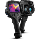 Camara Termografica Marca: FLIR E85