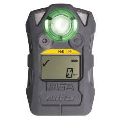 Detector de Gases ALTAIR 2X CO-1-1999 PPM