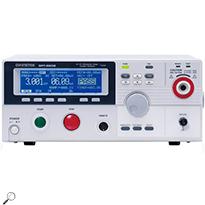 HI-POT GPT-9802 MARCA INSTEK MARCA CONTROL COMPANY