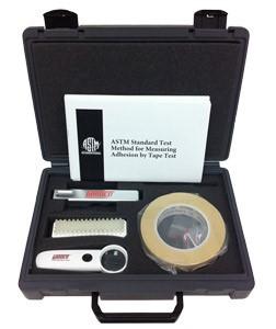 Kit Para Pruebas de Adherencia Marca: Gardco Modelo PA-2000