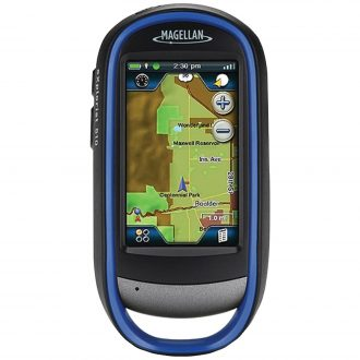 GPS Marca Magellan Explorist 510