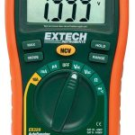 MULTIMETRO DIGITAL EXTECH EX320