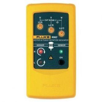 Secuencimetro Con Certificado de Calibración Marca: Fluke Modelo: 9062