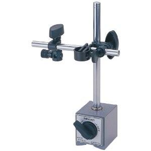 Reloj Indicador Digital con Base Magnética
