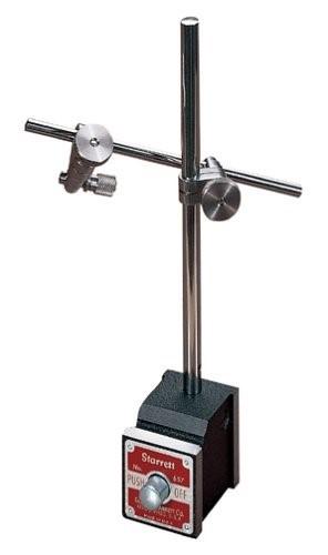 Base Magnética para Indicador de caratula Marca Starrett Modelo 657AA