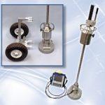 Deflectometro de Impacto Marca: Olson Instruments, Modelo: LWD-1