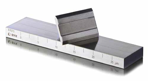 Grindometro Marca BYK, Modelo: PD-1512