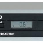 Transportador Digital MITUTOYO Serie 950-318 Modelo Pro 3600, Imantado