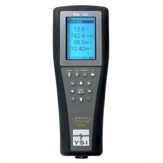Oximetro YSI optico profesional PRO ODO 603192
