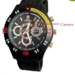 Reloj espía Cámara y Recording video de alta resolución 8G HD impermeable