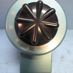 Staco 25 amp variable transformer 2510 25A 50/60 HZ 1 Phase 0-120/140 3.5 kva