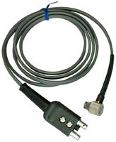 Palpador DA 512 para Medidor de Espesores de Tuberia (Scan A) Referencia: DMS Go Marca: GE