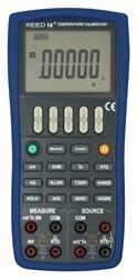 CALIBRADOR DE TERMOCUPLAS Marca Reed Instruments Modelo VC14