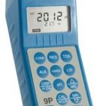 Ultramer III 9PTK Multiparámetro digital Myron L