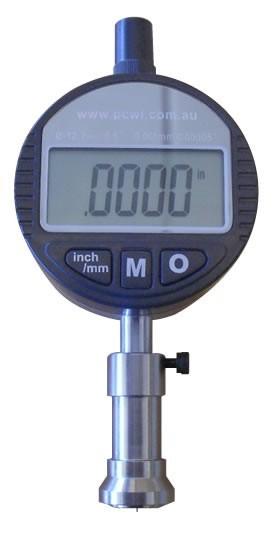 Medidor Perfil de Anclaje Digital PW-918