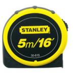 Cinta Métrica 5m Metálica Stanley