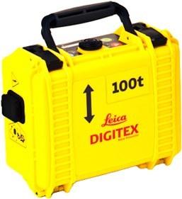 Localizador de Tubería y Cables Marca Leica Modelo Digicat 550i