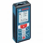Medidor Laser de Distancia Marca: Bosch Modelo: GLM 80