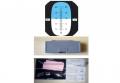 Refractómetro Portátil para Leche 0-20% - LACTOMETRO