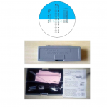 Refractómetro Portátil, 58-90% ºBrix