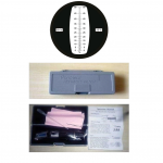 Refractómetro Portátil, 0-80% ºBrix