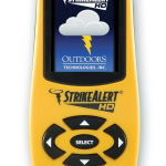 Detector de Tormentas Referencia StrikeAlert HD