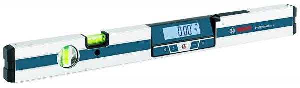 Medidor de Inclinacion GIM 60L Bosch