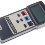 Termo Anemometro Lutron Modelo: AM-4204